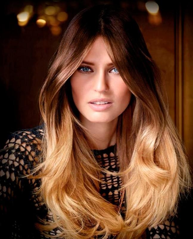 ClioMakeUp-layage-capelli-trend-estate-moda-starsystem-ombre-hair-bianca-balti