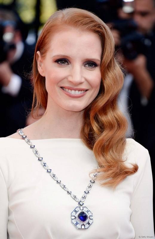 ClioMakeUp-trucco-capelli-rossi-occhi-blu-come-valorrizzarli-colori-jessica-chastain-rossetto-nude-smokey.jpg