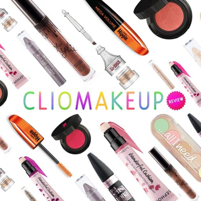 cliomakeup-review-prodotti-luglio-2016-1