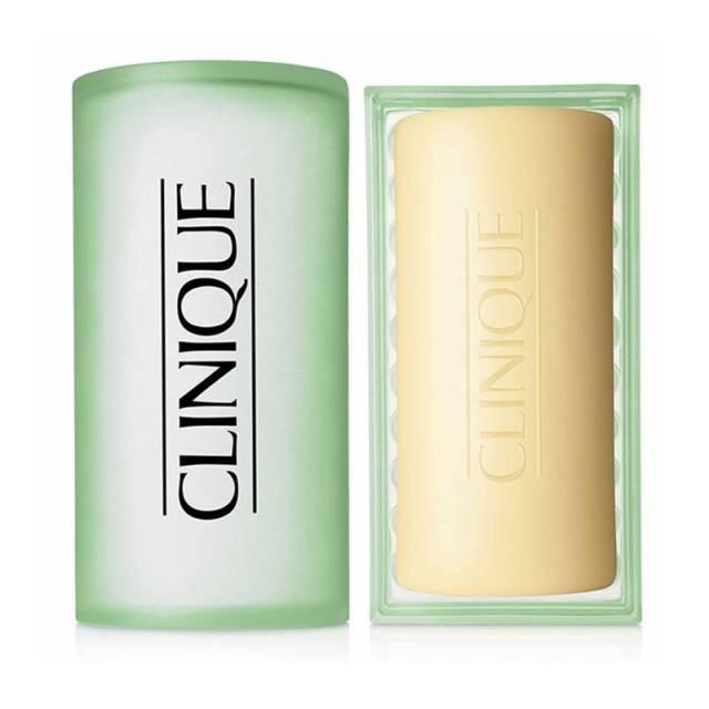 ClioMakeUp-prodotti-skin-care-essenziali-valigia-vacanze-team-chiara-clinique-soap
