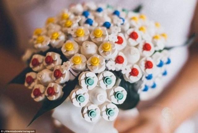ClioMakeUp-idee-nerd-matrimonio-fiori-lego