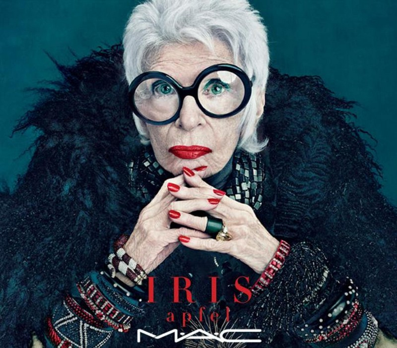 ClioMakeUp-iris-apfel-icona-moda-stile-makeup-mac