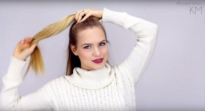 ClioMakeUp-frangia-finta-capelli-chignon-acconciatura-faux-bangs-1