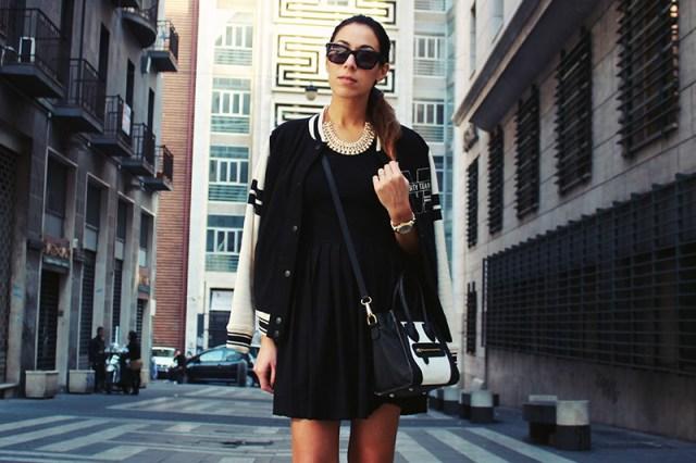 ClioMakeUp-street-style-fashion-week-londra-collegiale-elegante
