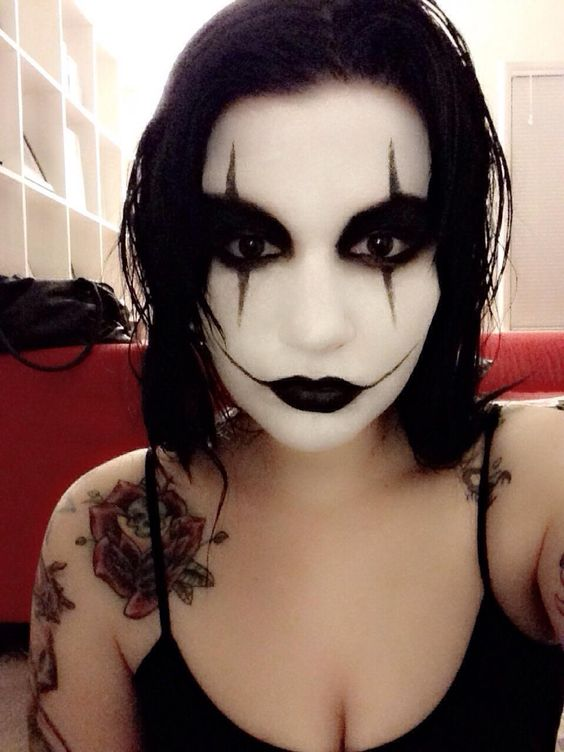 cliomakeup-trucco-sexy-halloween-2-corvo