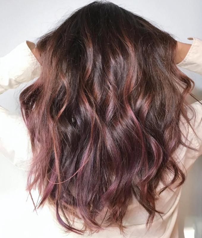 ClioMakeUp-chocolate-mauve-capelli-tinta-castani-cioccolato-more-Hannah-Edelman-1