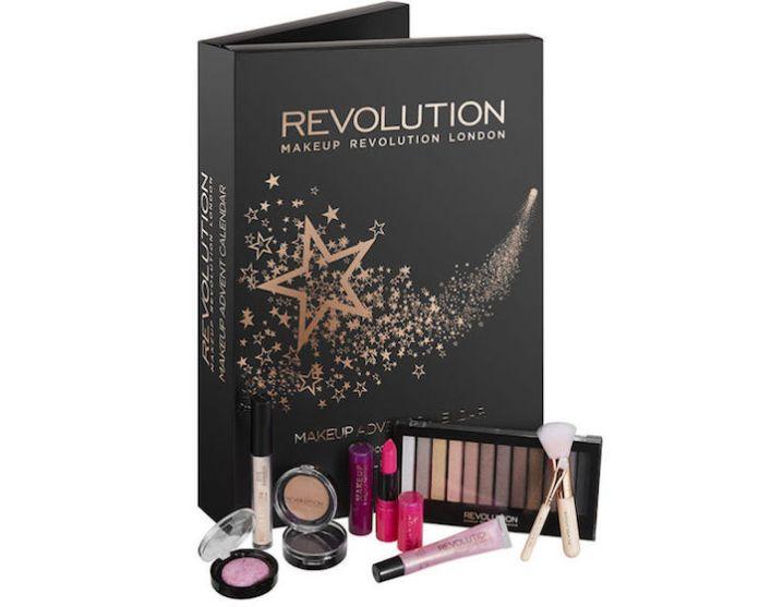 Calendario Dellavvento Makeup Revolution 2020.Nuovi Prodotti Trucco 2016 2017
