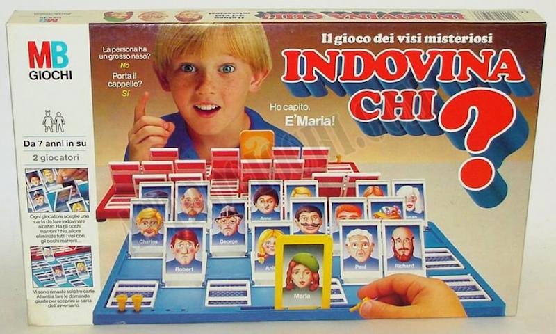 Tavoli Da Gioco Per Bambini : Migliori giochi da tavolo per le feste