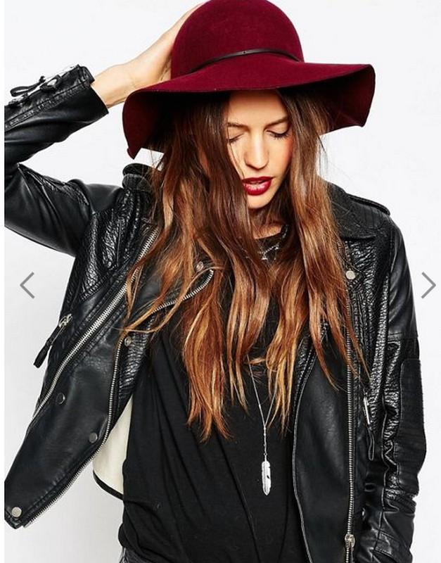ClioMakeUp-look-total-black-cintura-cappello1