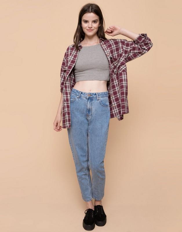 ClioMakeUp-vita-alta-trend-jeans-mom