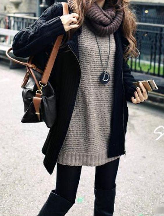 cliomakeup-abbinare-il-maglione-oversize-9-sciarpa