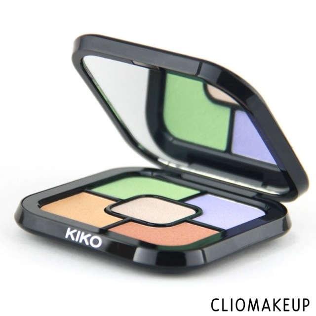 cliomakeup-recensione-color-correct-concealer-palette-kiko-1