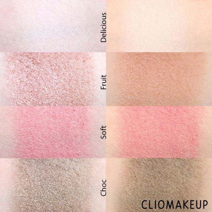 cliomakeup-recensione-palette-chocolate-and-peaches-makeuprevolution-5