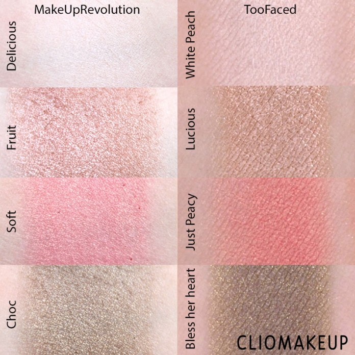 cliomakeup-recensione-palette-chocolate-and-peaches-makeuprevolution-9