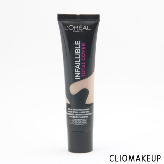 cliomakeup-recensione-fondotinta-infaillible-total-cover-loreal-1
