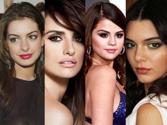 ClioMakeUp-trucco-castana-occhi-castani-look-star-make-up