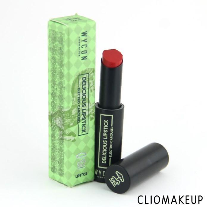 cliomakeup-recensione-delicious-lipstick-wycon-1