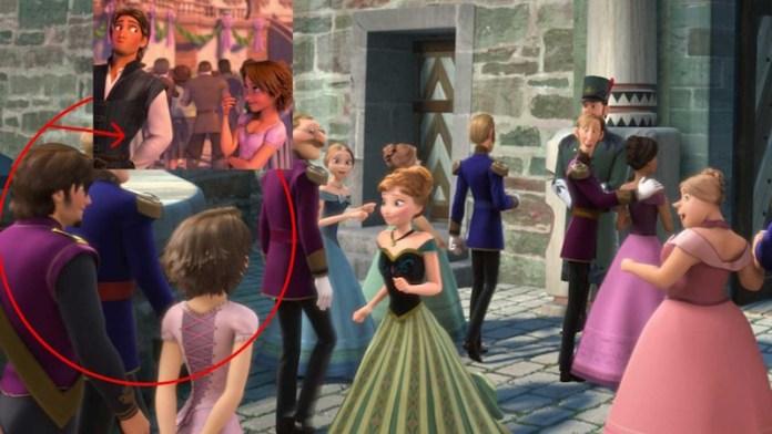 ClioMakeUp-principesse-disney-storicamente-accurate-look-abiti-vestiti-storia-easter-egg-frozen-rapunzel