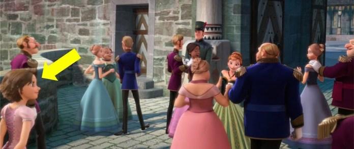 ClioMakeUp-principesse-disney-storicamente-accurate-look-abiti-vestiti-storia-Rapunzel-in-Frozen