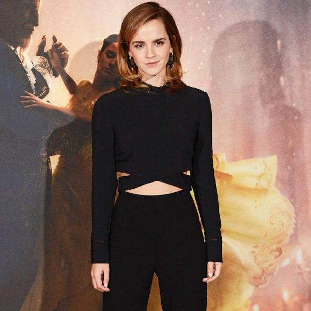 ClioMakeUp-Emma-Watson-prodotti-make-up-beauty-bio-eco-sostenibili-etico-press-tour-beauty-beast-bella-bestia-trucchi-9