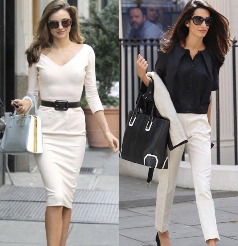 Capo Donne Semi Umane.Come Vestirsi Per L Ufficio 9 Capi Indispensabili Per Le Donne In Carriera
