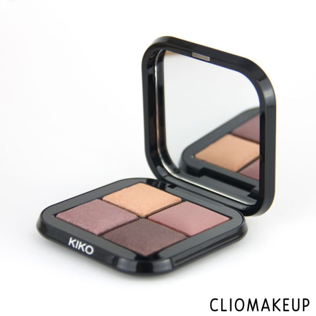 cliomakeup-recensione-baked-bright-quartet-eyeshadow-palette-kiko-2