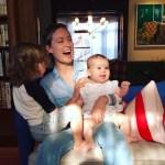 ClioMakeUp-annuncio-gravidanze-celebrity-star-incinta-vip-bambino-instagram-10