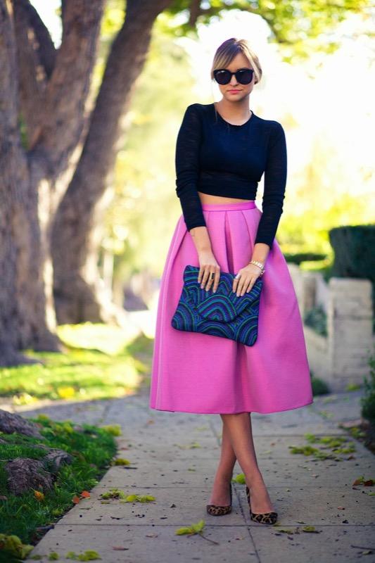 ClioMakeUp-look-outfit-invitata-matrimonio-primavera-abiti-gonne-abbigliamento-pantaloni-10