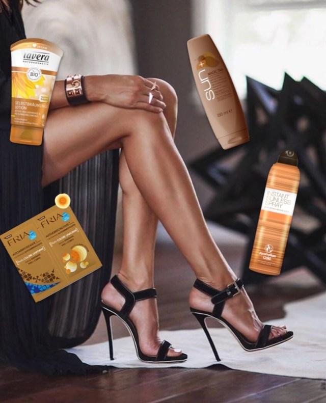 ClioMakeUp-gambe-perfette-autoabbronzanti-calze-spray-