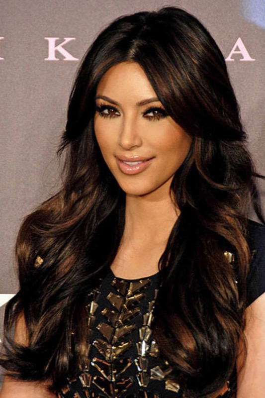 ClioMakeUp-lunghezza-capelli-giusta-viso-kim-kardashian