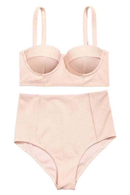ClioMakeUp-nude-moda-costumi-bagno-beige-rosa-carne-hm-bikini-vintage-prod