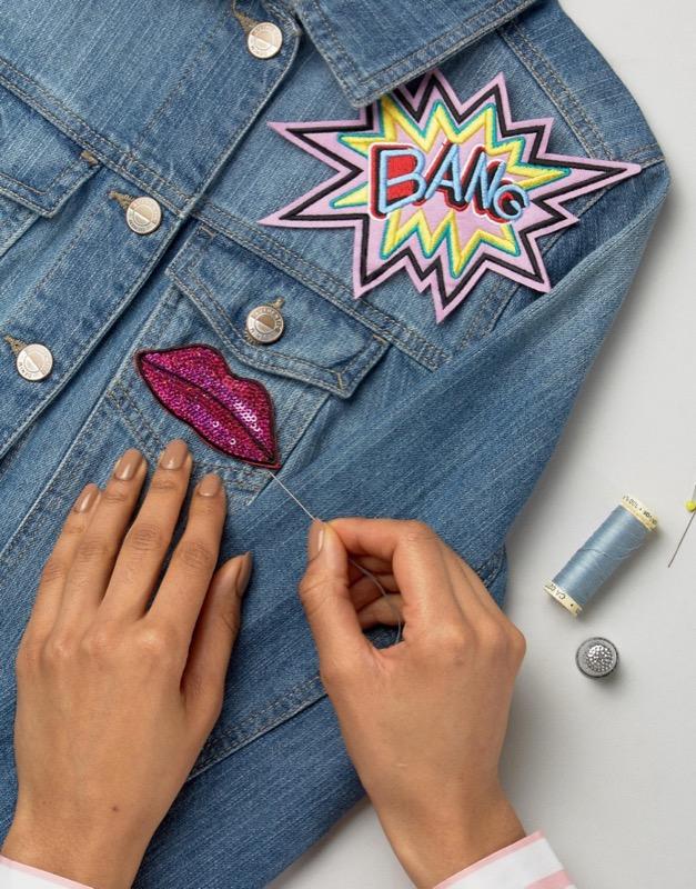 ClioMakeUp-patch-toppe-termoadesive-giubbotto-jeans-moda-pantaloni-come-applicarle-12