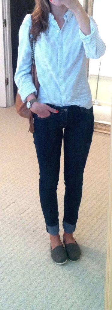 cliomakeup-come-indossare-espadrillas-17-jeans-camicia