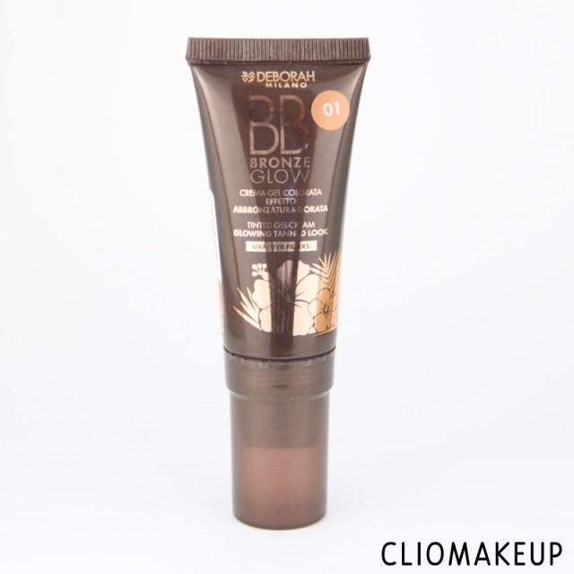cliomakeup-recensione-bb-bronze-glow-deborah-1