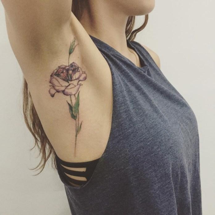 ClioMakeUp-tattoo-sotto-ascelle-trend-nuovo-originale-insolito-doloros-10