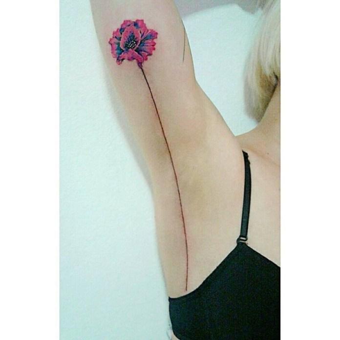 ClioMakeUp-tattoo-sotto-ascelle-trend-nuovo-originale-insolito-doloros-15