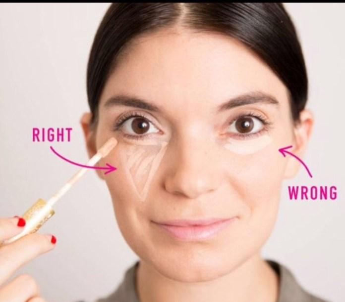 ClioMakeUp-segreti-correttore-come-applicarlo-occhiaie-brufoli-10