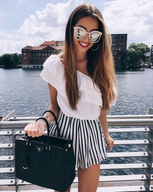 ClioMakeUp-shorts-outfit-fashion-estate-idee-abbinamenti-look-ispirazioni-3