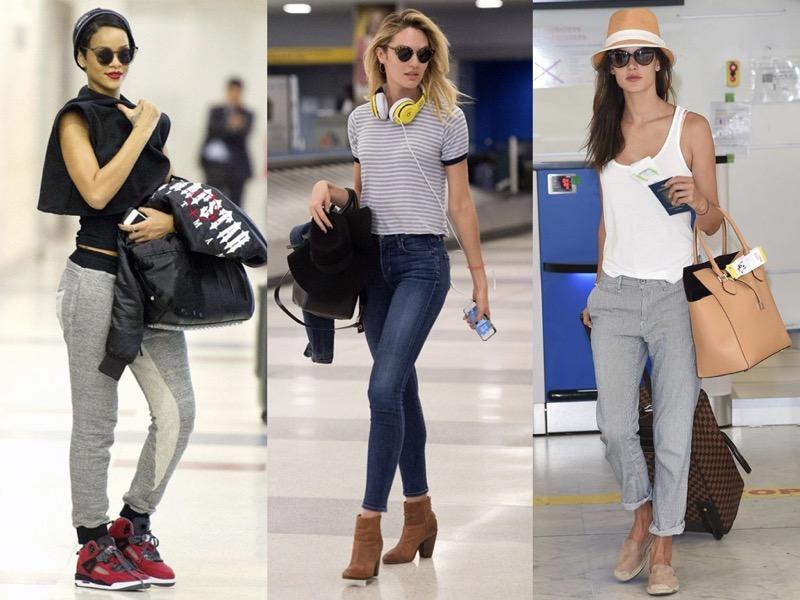 ClioMakeUp,look,viaggio,outfit,tuta,leggings,abiti,stile,