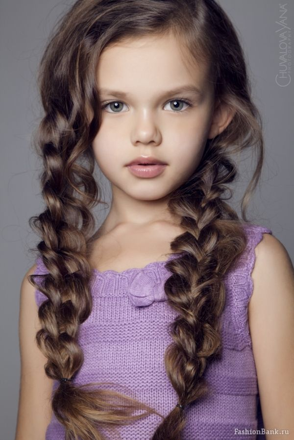 Come Sono Oggi Le 10 Bambine Piu Belle Del Mondo Piccole Star