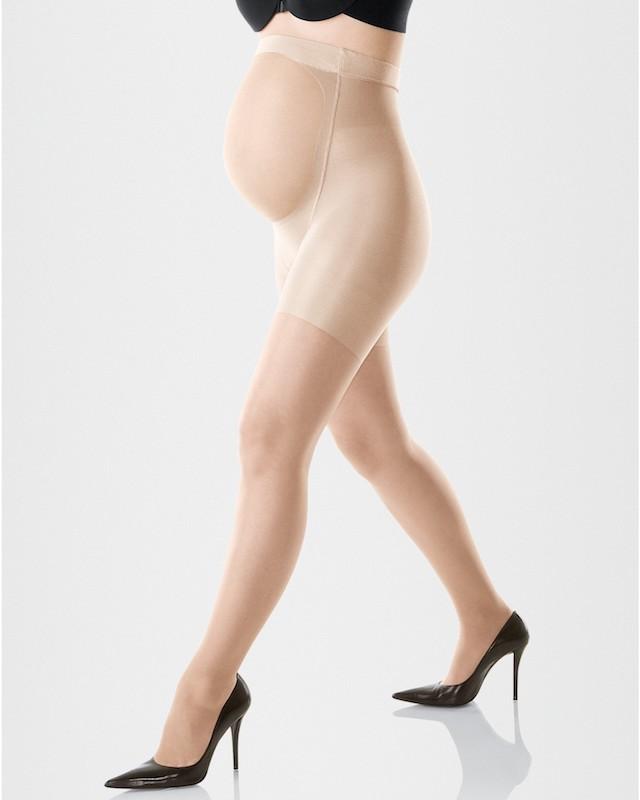 ClioMakeUp-spanx-guaina-contenitiva-shaper-pancione-incinta-premaman-gravidanza