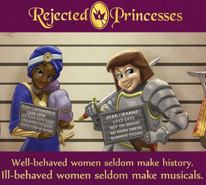 cliomakeup-jason-porath-rejected-princesses (16)