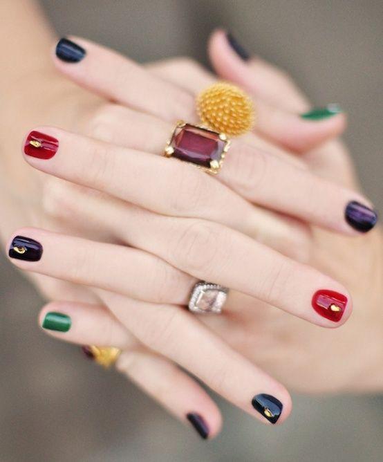 cliomakeup-manicure-multicolor-4-colori-vivaci