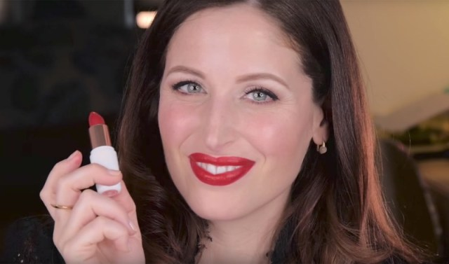 ClioMakeUp-creamylove-the-winner-is-rossetto-rosso-stick-cremoso-clio