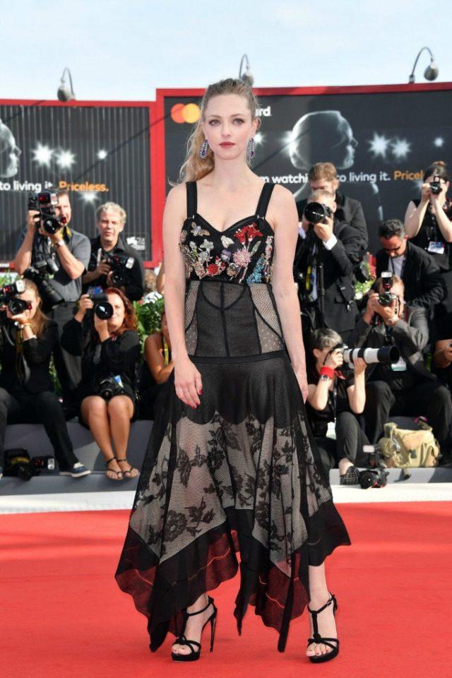 6760f6ad5fd5 Festival del cinema di Venezia 2017: i look più belli e come sono ...