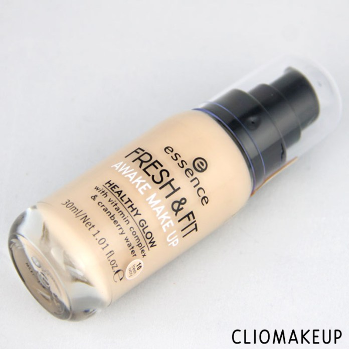 cliomakeup-recensione-fresh-and-fit-awake-make-up-foundation-essence-2