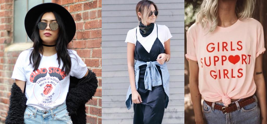 T-Shirt Donna Fashion Si Vabb/è Ciao Idea Regalo