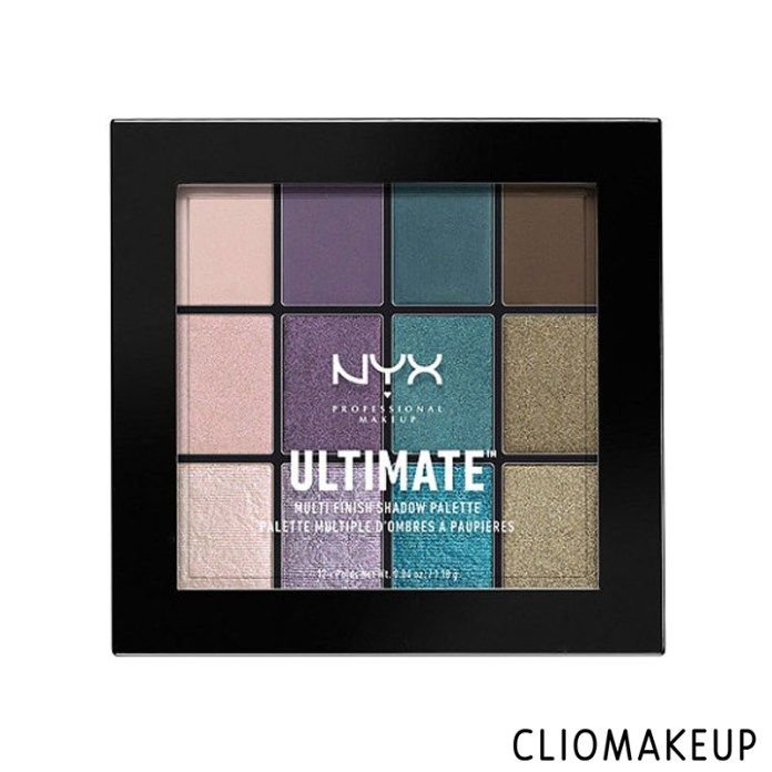 cliomakeup-recensione-ultimate-multi-finish-shadow-palette-nyx-1