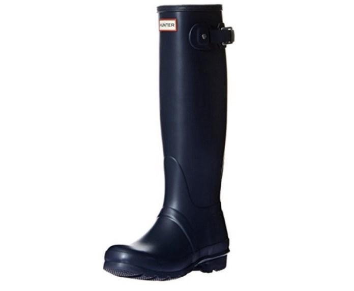 finest selection a73a2 ca211 Stivali da pioggia: i modelli più attuali e 5 look favolosi ...