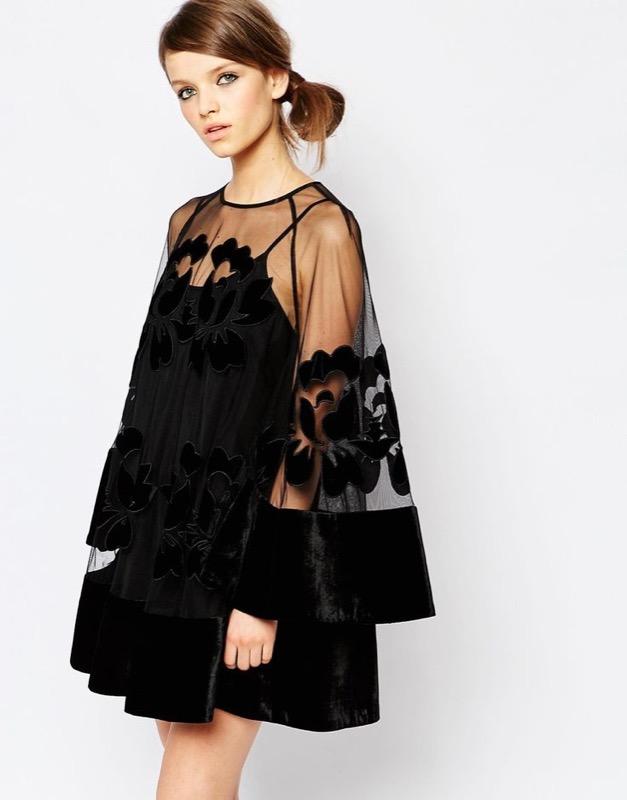 7ab3ba829 Abiti da sera per le feste: 5 capi cool e un accessorio fashion ...